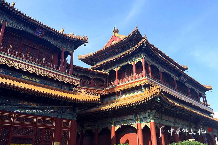 北京雍和宮,嘉木樣圖布丹在這裡奉獻了後半生的時光_副本.jpg