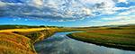 沒來過呼倫貝爾大草原,你就不知道什麼是遼闊