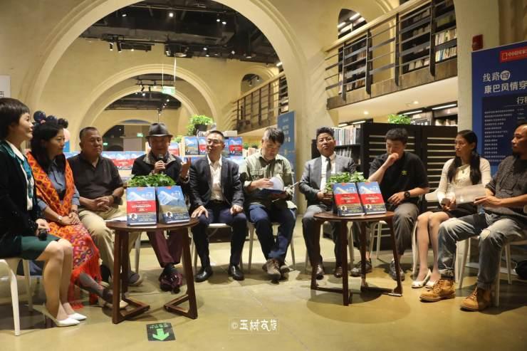 《旅行者—中华大地寻梦之旅》发布 以车轮与脚步丈量玉树之美