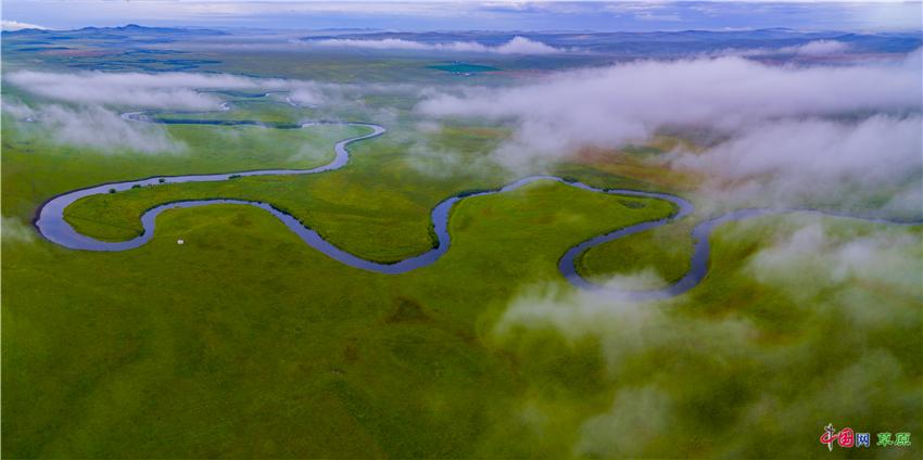 烏拉蓋藏著這樣一處仙境:是野生動物的天堂也是攝影師的創作沃土