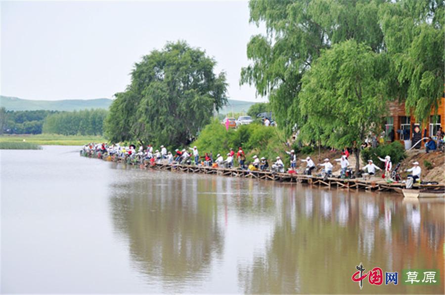 春太平沟旅游风景区