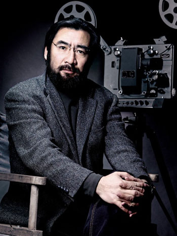 寧才:民族電影首先要讓自己家人愛看