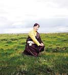 巴桑:草原上的靈動舞者