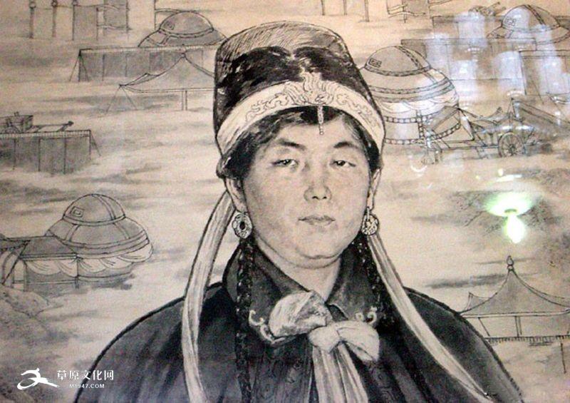 萧太后——辽代着名女政治家_中国网草原频道