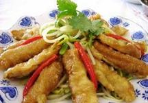 內蒙古滿洲裏特色美食——魚匹子