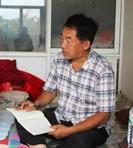王玉清:做草原上的時代記錄者