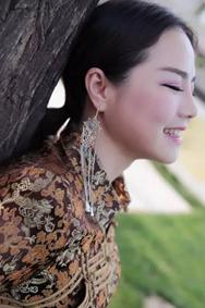 阿木古楞最新單曲,一首打動青年男女的草原情歌《多想聽你唱首歌》